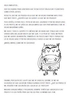 LOS RATONES DE ZARATÁN: monstruo de colores Gestalt Therapy, Conte, Mindfulness, Album, Education, Feelings, Comics, School, Books
