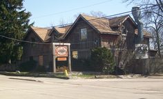 Many people say there is a ghost at the Country House Restaurant on 55th St in Clarendon Hills.  Is there really?