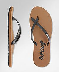 Reef Fashion Sandals and Fashion Flip Flops for Women | Reef Official Site
