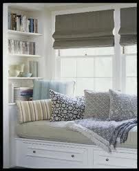 Love windowseats, love reading-- the two go hand in hand!