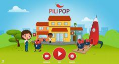 Pili Pop : l'application pour (bien) parler en anglais pour les kids