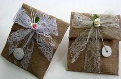 ΜΠΟΜΠΟΝΙΕΡΑ ΓΑΜΟΥ ΦΑΚΕΛΟΣ ΛΙΝΑΤΣΑ & ΚΟΡΔΕΛΑ ΔΑΝΤΕΛΑ ΓΦ 0007 | happy ever after Burlap, Reusable Tote Bags, Gift Wrapping, Gifts, Interiors, Jute, Gift Wrapping Paper, Presents, Hessian Fabric