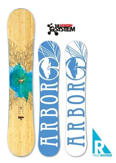 #Arbor #Snowboards #Swoon  swoon is right, yes please!