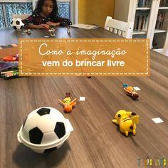Usar brinquedos de uma nova forma no brincar livre - Tempojunto Nova, Toddler Activities, Father And Son, Mockup, Pranks, Dads, Challenges, Sons, Shapes