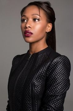 Oliver: Nicole Beharie Says 'Creative Tension' Led to Her 'Sleepy Hollow' Departure and other news