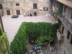 casa de julieta, Verona.-