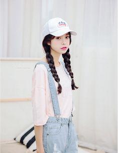 Love these  spring korean fashion!  #springkoreanfashion