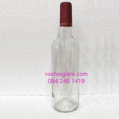 Thông tin chi tiết về sản phấm Chai vang trắng 750ml