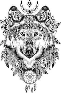 Resultado de imagen de totem indigena