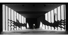 Abstract The Art of Design: a cenógrafa Es Devlin - Decostore - Lady Gaga - Palco Show