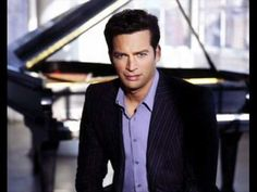 Harry Connick Jr.- The way you look tonight - YouTube