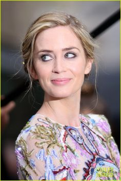 Emily Blunt & Luke Evans Premiere 'Girl on the Train' in London   emily…
