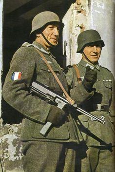 La Segunda Guerra Mundial a color [Fotos inside] - Página 10 - ForoCoches