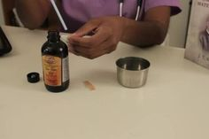 How to Remove Skin Tags With Tea Tree Oil