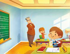 "Check out new work on my @Behance portfolio: ""Children's book""…"