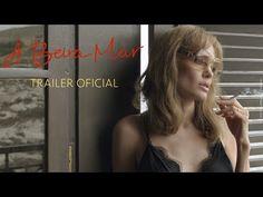 'À Beira Mar' dirigido por Angelina Jolie ganha trailer e pôster - Cinema BH