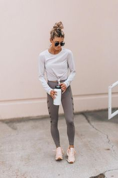 Outfit cella jane cute comfy outfits, cute teen outfits, casual outfits for Cute Business Casual, Business Casual Outfits, Casual Athletic Outfits, Casual Clothes, Casual Sneakers Outfit, Business Casual Sneakers, Sport Casual, Women's Clothes, Fashion Clothes