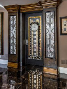 home theater doors - Bing Images