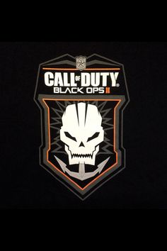 Call of Duty - Black Ops 2 Black Ops 1, All Video Games, Sega Master System, 2 Logo, Retro Videos, I Am Game, Cuphead Game, Call Of Duty Black, Gaming