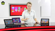 Hands-on: Windows 8.1