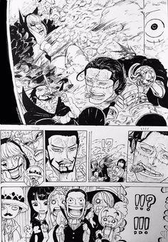 One Piece_Halloween 2 One Piece Anime, One Piece Comic, One Piece Fanart, One Piece World, One Piece 1, One Piece Drawing, Manga Anime, Anime Art, Blade Runner