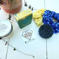 Exfoliant, Ajouter, Sorbet, Voici, Crochet Earrings, Etsy, Jewelry, Whipped Butter, Lemon