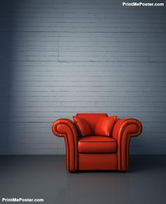 Poster of Red leather armchair, Architecture Posters, Blue Background Images, Photo Background Images, Background For Photography, Photo Backgrounds, City Photography, Wedding Photography, Hd Background Download, Picsart Background, Editing Background