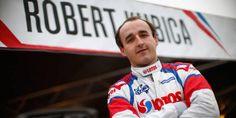 Formuła 1: Czy dzięki tym sponsorom Kubica wystartuje w wyścigach?