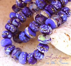 BeadsBot Blog | Glass Lampwork Beads - handmade because you are worth it!