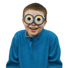 Despicable Me Minion Glasses - £7