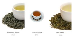 Oolong tea increased resting power needs by 10 % when compared with 4 percent with regard to green tea extract. This tea is beneficial for many kinds of diseases.