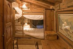 """Location chalet """"Les Trolles"""" avec cheminée à Chamonix Mont blanc - Hotel """"Les Chalets de Philippe"""""""