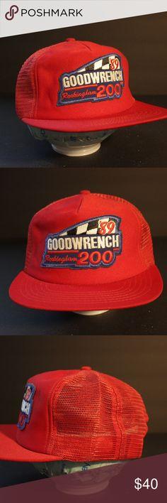 b2b473f25 50 Best Vintage Trucker Hats images in 2016 | Vintage trucker hats ...