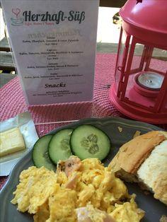 Nettes Café in Ladenburg