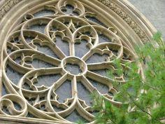 Rose - Window by Queen-Maab.deviantart.com