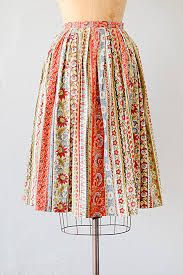 Image result for 1960s skirts Modern Vintage Clothes, Vintage Dresses, Vintage Outfits, Vintage Stuff, Vintage Clothing, Quirky Fashion, 1960s Fashion, Vintage Fashion, 1960s Outfits