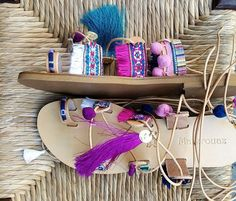 Handmade leather sandals. Gladiator sandals in boho style.  Made in Cyprus. Find them on facebook, at Filiopi's handmade stories. Pon-pon, tassels, fringe!!!