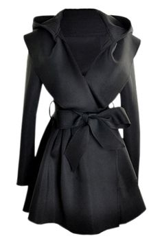 Trench Coat, es tan elegante que viste por si mismo.