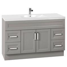 Cutler Kitchen & Bath Urban 48 in. Bathroom Vanity - URBSD48SBT