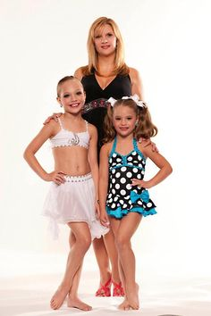 dance moms kenzie and asia - Google Search