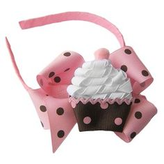 Picture Perfect Birthday Hair Bows with Character