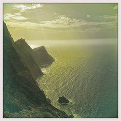 Costa Oeste GC by Yolanda Fernandez, yjogam #ocean