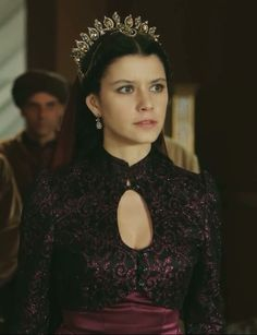 "Kösem Sultan - Magnificent Century: Kösem - ""Breath of the World (Dem-û Devran)"" Season 1, Episode 30"