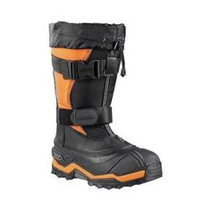 Men's Baffin Selkirk Snow Boot /Expedition Gold