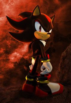 Shadow the Hedgehog Shadow The Hedgehog, Hedgehog Game, Silver The Hedgehog, Sonic The Hedgehog, Sonic Dash, Sonic And Amy, Sonic Sonic, Madara Susanoo, Sonic The Movie