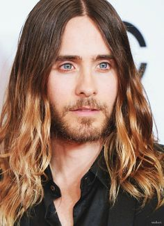 Jared Leto... swoon...