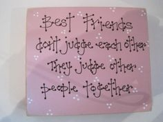 Best Friends Block by Patches Home Decor