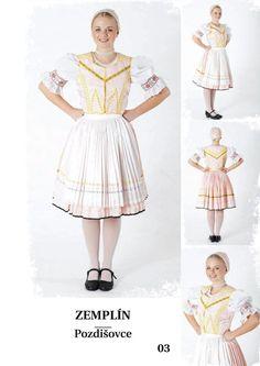 Zemplín, SK European Countries, Czech Republic, Costumes, Art, Historia, Art Background, Dress Up Clothes, Fancy Dress, Kunst