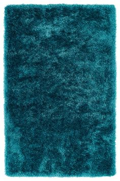 Rosenberry Rooms has everything imaginable for your child's room! Share the news and get $20 Off  your purchase! (*Minimum purchase required.) Teal Posh Shag Rug #rosenberryrooms