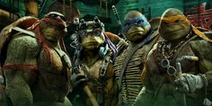 The World of Ninja Turtles Is Darker Than You Thought - http://www.topicsupply.com/the-world-of-ninja-turtles-is-darker-than-you-thought/ If you watched the original Teenage Mutant Ninja Turtles movies as a gullible kid, your perception probably only scratched the surface of the franchise's dark universe. So the movie is about crazy, fun-driven, and courageous turtle warriors who also happen to like pizza, right? Wrong! Read on to ... #Entertainment, #Facts, #Featured, #M